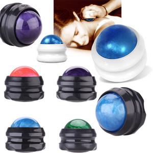 Back Roller Massager Ball Effective Muscle Pain Relief Body Secrets Manual Massage Relax Roller Balls