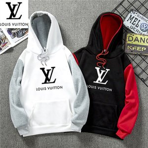 Brand new 2020 designer ply-size men's hoodie sportswear technology wool trench coat fashion casual sports jacket running fitness jacket