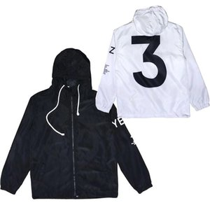 Wholesale mens designer jackets thin jacket hooded sweater Brand Jacket NO Windbreaker Sports Hooded hoodie Unisex hoodies women clothes US XS XL