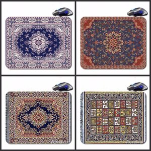 Wholesale Mairuige Persian Carpet Top Sell Antislip High Definition Printing Gaming Rubber Mouse Pad Cheap Computer Desk