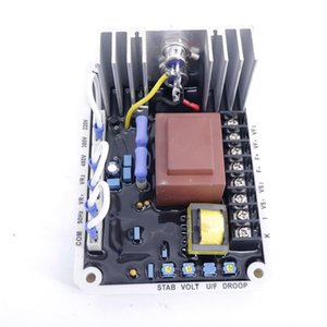 Wholesale EA15A Automatic Voltage Regulator Frequency Hz Nominal Phase Wire
