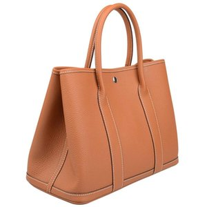 Women's Genuine Leather Luxury Designer Tote Bag Top Handle Handbags Purse on Sale