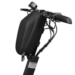 Wholesale Electric Scooter Head Bag Skateboard Storage Front Suspension Carrier Hanging Bags Bag accessories