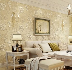Wholesale High quality 3d live wallpaper modern 3d embossed wallpaper quality wallpaper roll 3d wall paper home decoration