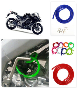 1M motorcycle accessories bicycle fuel gas delivery gasoline pipe for 350EXC-F SIX DAYS 400XC-W 400EXC 400EXC-R