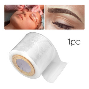 Wholesale semi film for sale - Group buy 42mm Tattoo Plastic Wrap Cover Preservative Film Semi Permanent Makeup Tattoo Eyebrow Liner Tattoo Supplies Protect