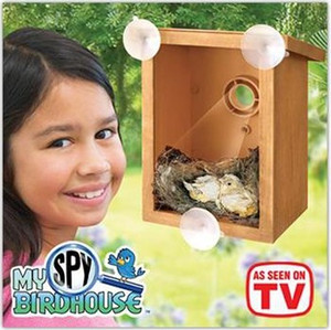 Wholesale Wildlebend Wildlebend observable Spy Bird's Nest Bird House Ship from Turkey