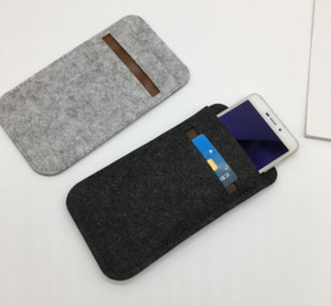 Wholesale 2019 hot seller cellphone bags Chemical fiber material hand carry good qualty for iphone X iphone