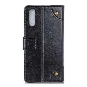 Wholesale Coque L3 Wallet Case Leather Cover For Sony Xperia L3 Cases Stand Cover Casing Sony L3 Mobile Phone Case