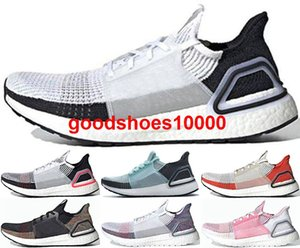Women Mens size us 5 12 Trainers ultraboost 19 Shoes eur 46 Sneakers 20 Men ultra boost Running basket Black Casual Sports Stock x laceless on Sale
