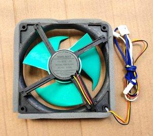 New Original NMB FBA12J15V DC15V 0.28A 12cm for Refrigerator cooling fan