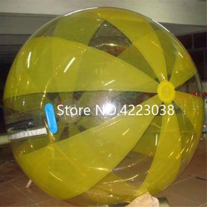 Wholesale m Dia Inflatable Water Walking Ball Water Rolling Ball Water Balloon Zorb Ball Inflatable Human Hamster Plastic