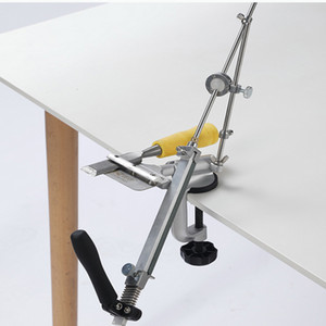 Ruixin pro-third version Mini Grinding machine work sharp knife sharpener sharpening system Fixed angle T200111