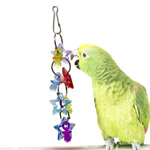 Wholesale Pets Toys Parrot Toys Bird Articles Second Gram Force Nipple String Bites Small And Medium Parrot Gnaw Toys