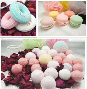 2019 high-end hot multi-foam bleach London rose essential oil explosion bubble bath ball shake sound the same on Sale