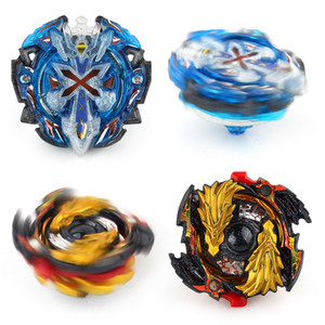 4D Beyblade Burst Toys Arena Beyblades Metal Fighting Explosive Gyroscope Fusion God Spinning Top Bey Blade Blades
