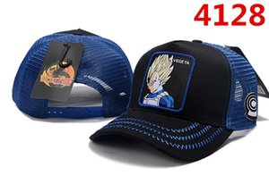 New Summer Mesh Baseball Caps Snapback Animal Duck Anime Cute Rabbit Embroidery for Women Men Outdoor Dad Truck Driver Dad Hat