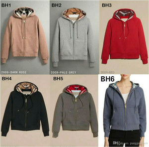 Wholesale Women Hoodies Sweatshirts Hoodie Sweatshirt Autumn And Winter Clothes