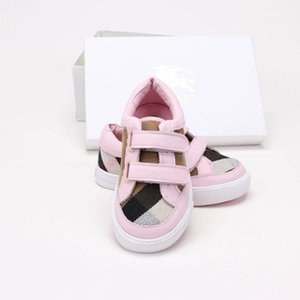 kid shoe cheap name brand shoes sneakers baby boy girl brand toddler athletic shoe sneaker black pink white fashion shoes EU 21-36