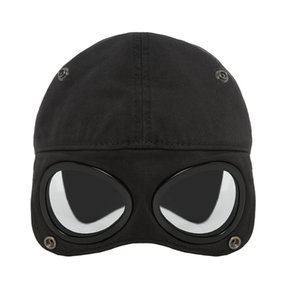 cp company GOGGLE men's and women's leisure sports baseball CAP hip-hop Trendsetters