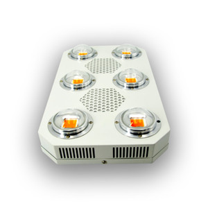 Wholesale 300W Full Spectrum COB LED Plant Grow Light X6-Plus Hydroponic Greenhouse Indoor Plants Seeding Grow Flower Lamp