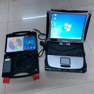 Newest VAS 5054A With OKI VAS5054A Bluetooth ODIS 4.4.1 VAS 5054 Full Chip Support UDS Protocols with laptop cf19 8gb on Sale