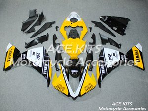 Wholesale ACE Motorcycle Fairings For Yamaha YZF YZF R1 YZF R1 All sorts of color No H35