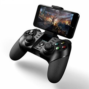 Wireless Bluetooth Game Controller for iPhone Android Phone Tablet PC Gaming Controle Joystick Gamepad Joypad