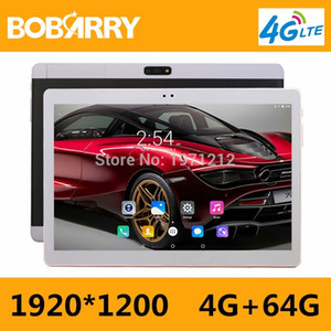 Wholesale 10 inch G LTE tablet smartphone Octa core HD MP GB RAM GB ROM Dual SIM Bluetooth GPS Android tablet pc Gift
