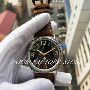 Wholesale engraved boxes for sale - Group buy New Shoot WATCH mm Engraving Super P Mechanical Hand Winding Movement Fashion Mens Watches with Origina Box Strap