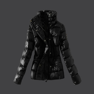 Wholesale Fashion women s winter down jacket Outdoor sports warm coats French luxury Women Down Jacket