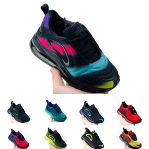 Wholesale snakers shoes resale online - 2020 new shoes for kids Luminous sneakers glow sneakers size to for kids Unisex Snakers Casual Shoes