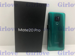 Wholesale 6 inch Unlocked Android Smart Phone Mate20 Pro Cell Phone GB Ram G Rom LCD Display Touch Screen