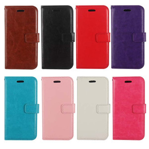 Wholesale New Arrival Phone Covers Smart Stand Holder PU Leather Flip Phone Case for iphone PLUS XR X MAX