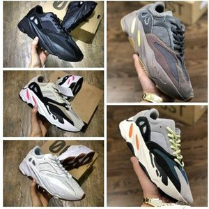 2019 Kanye Boost West Sports Sneakers Men Women Running Shoes Yeezy