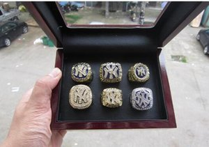 Wholesale 1977 New York Baseball Championship Team Ring Championship Ring Fan Gift