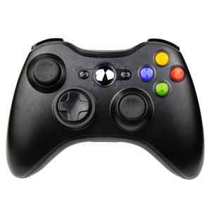 Wholesale microsoft games for sale - Group buy 2 G Wireless Controller For Microsoft Xbox Console Gamepad Joypad Game Remote Controller Joystick With PC Reciever Free DHL
