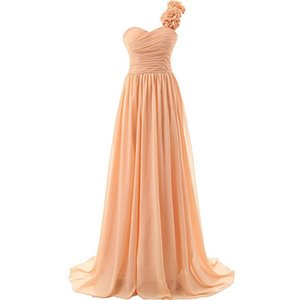 Banquet host night evening cocktail dress long evening dress summer strapless elegant temperament party maxi dress on Sale