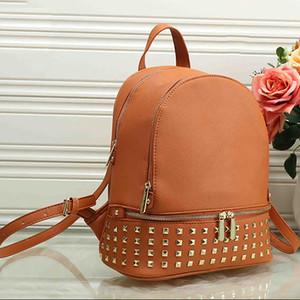 Wholesale free shipping 2020 new arrival Unisex PU Backpacks handbags European and American brand handbags shoulder bag