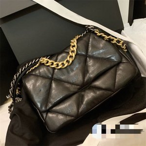 Wholesale designer luxury bags brand fashion genuine sheepskin leather shoulder beautiful chain crossbody bags ladies handbag purses classic style