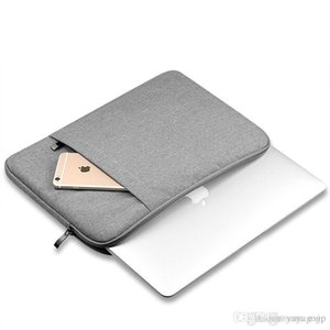 HOT hot Laptop Bag Sleeve Case Universal For Ipad Air 1 2 For Xiaomi Mi Pad 123 Oxford Cloth With Zipper Unisex YNMIWEI
