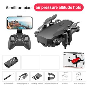 Wholesale LF606 Wifi FPV RC Drone Quadcopter with 0.3MP Camera ABS Plastic 11*11*3.5 CM 360 Degree Rotating