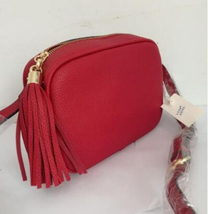 Wholesale HOT Designer Handbags High Quality Luxury Wallet Famous handbag womens Handbags bags Crossbody Soho Bag Disco Shoulder Bag Fringed bag Purse