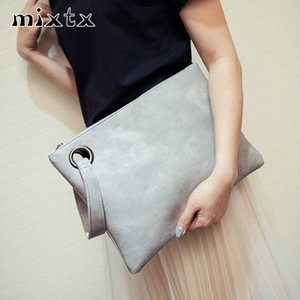 Wholesale 2019 Hot Sale Women Clutch Bag Lady Banquet Package Trend Fashion Envelope Bag Wrist Wrap Female Wallet Handbags Promotion Cheap