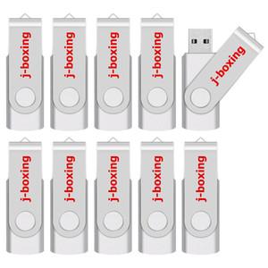 10PCS USB Memory Stick 64MB Small Capacity Rotating USB Flash for Computer Laptop Tablet USB Flash Drives Thumb Drive Pendrive Free Shipping