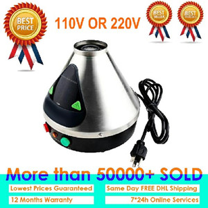 Wholesale free shipping worldwide for sale - Group buy 2021 New Arrival Home Use Desktop Vaporizer with Easy Valve Starter Set Included Full Kit with Worldwide Ship Now