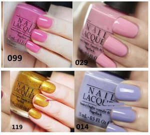Hot 128 colors 15ml nail polish varnish metal mirror effect matte nude color series polish manicure nail paint tip color. on Sale