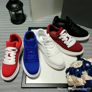 Wholesale Sports shoes 2019 New Men and women's leisure shoes Designer Coach Running Brand White Shoes Men's and women's gymnastics sho