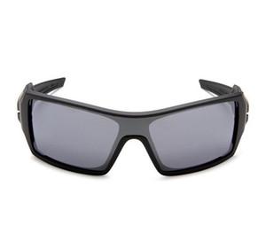 Fashion Oils Sunglasses Square Men Women Brand Designer Luxury Lifestyle Rigs Eyewear Life Sports Driving Sun Glasses 6c1 with cases