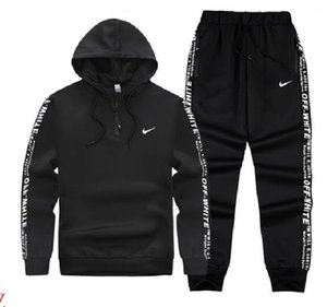 Wholesale Mens Tracksuits Leisure Sport Suit Men s Sportswear design Jogger Set Cool Sweatshirt